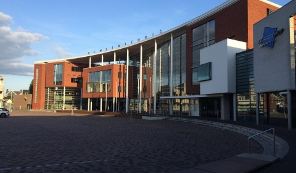 Gemeentehuis Hof van Twente