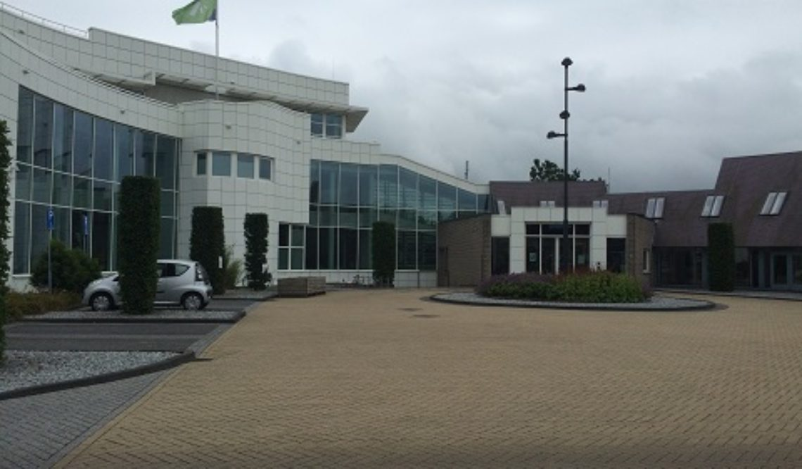 Gemeentehuis Koggenland
