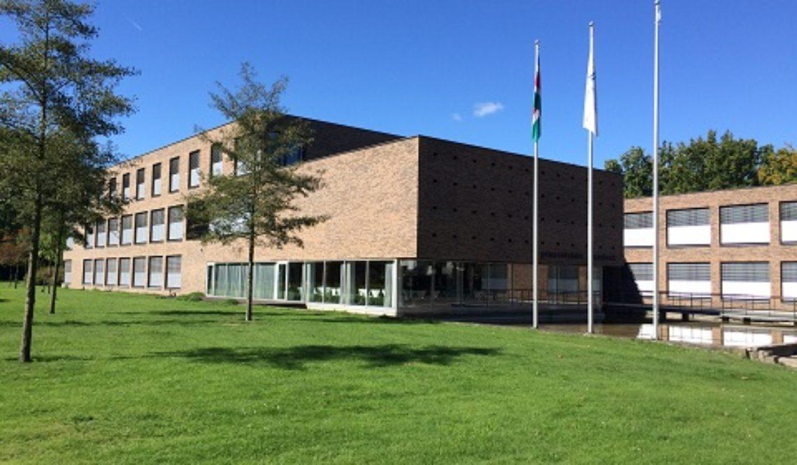 Gemeentehuis Laarbeek