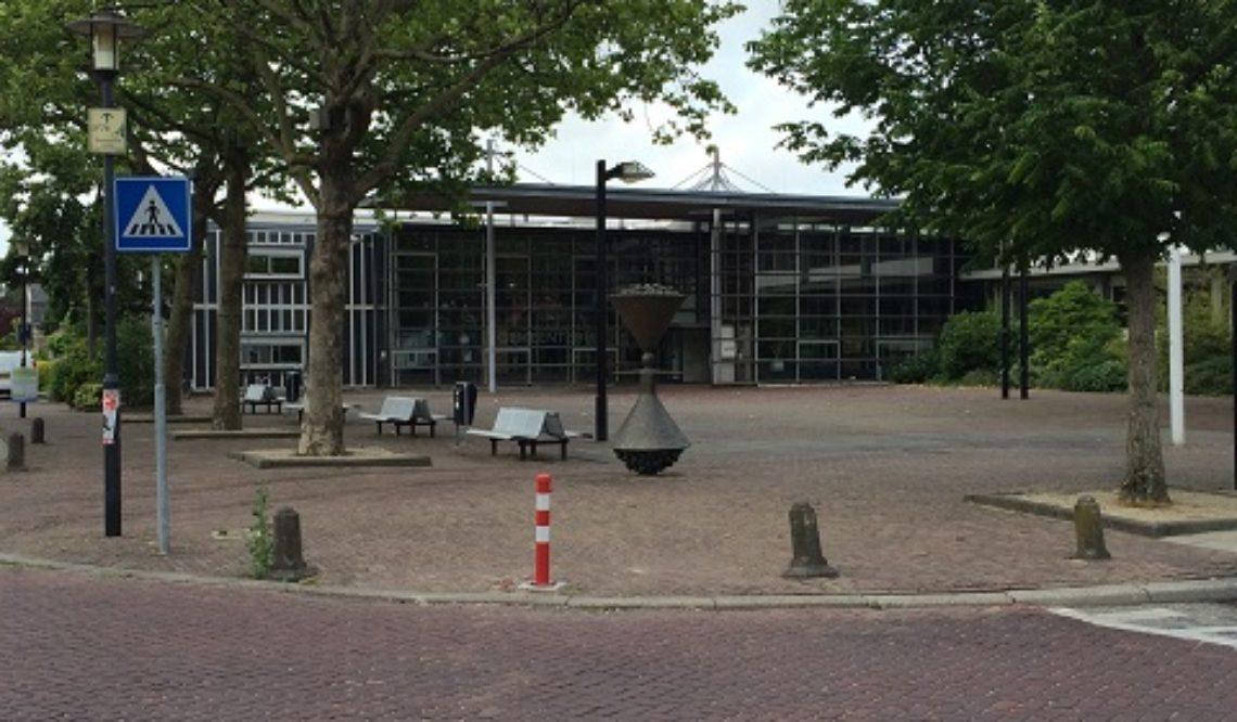 Gemeentehuis Landsmeer