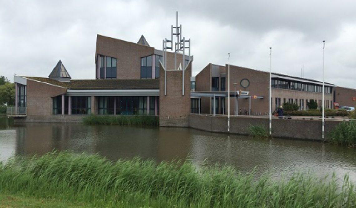 Gemeentehuis Langedijk