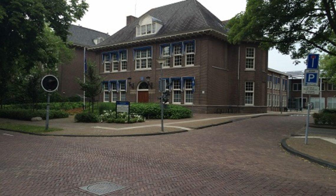 Gemeentehuis Laren