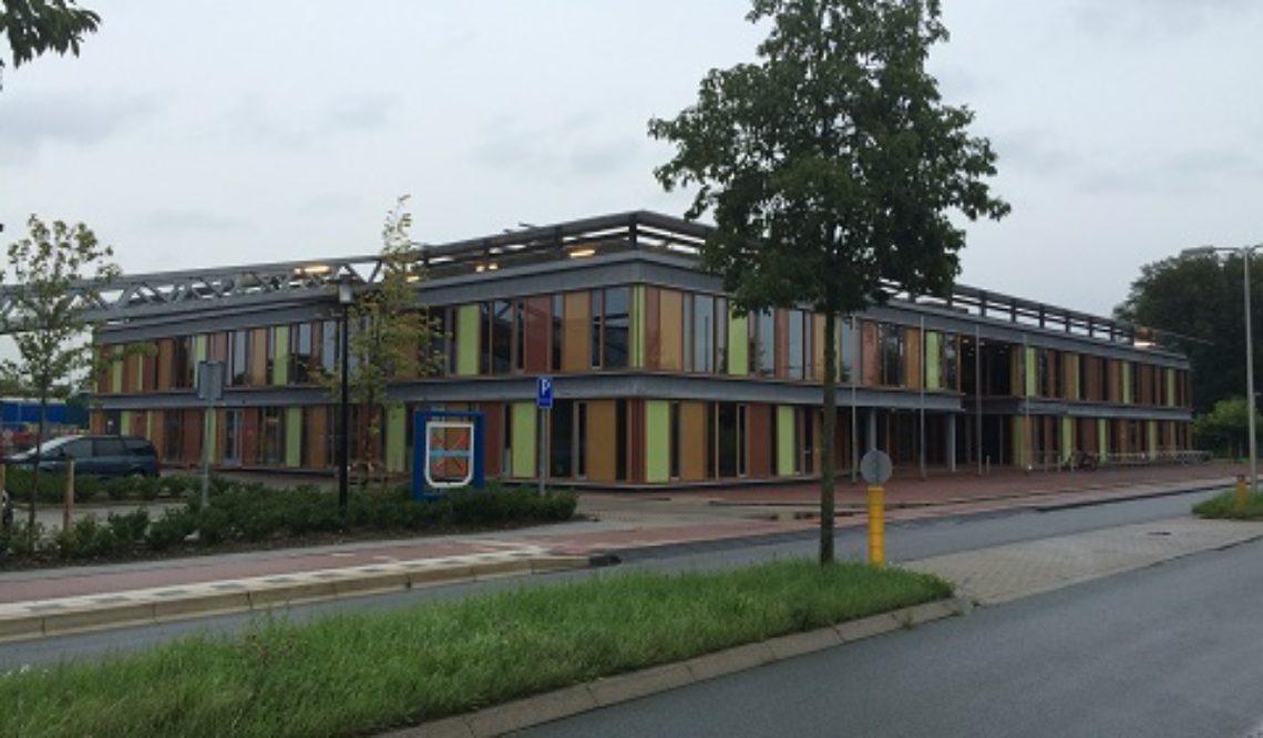 Gemeentehuis Leiderdorp