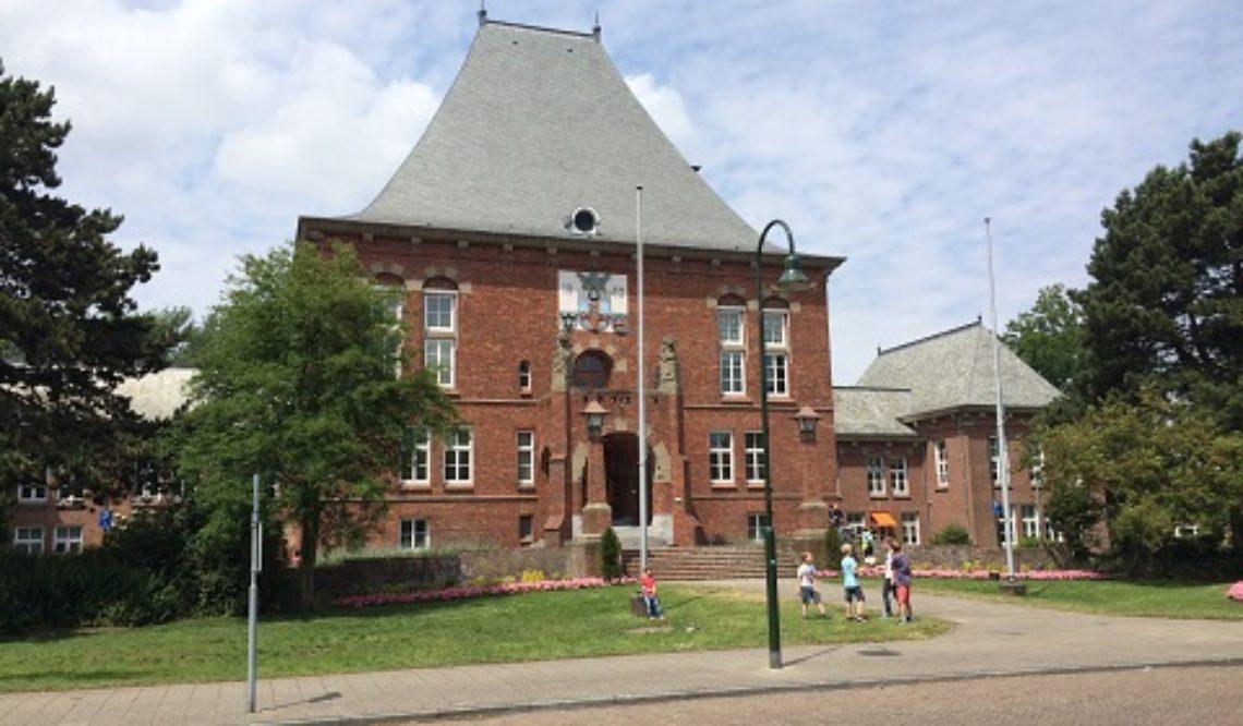 Gemeentehuis Leidschendam-Voorburg