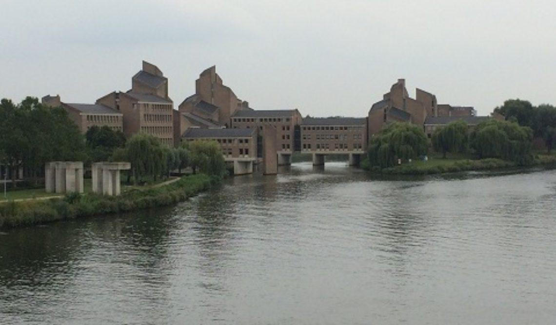 Provinciehuis Limburg