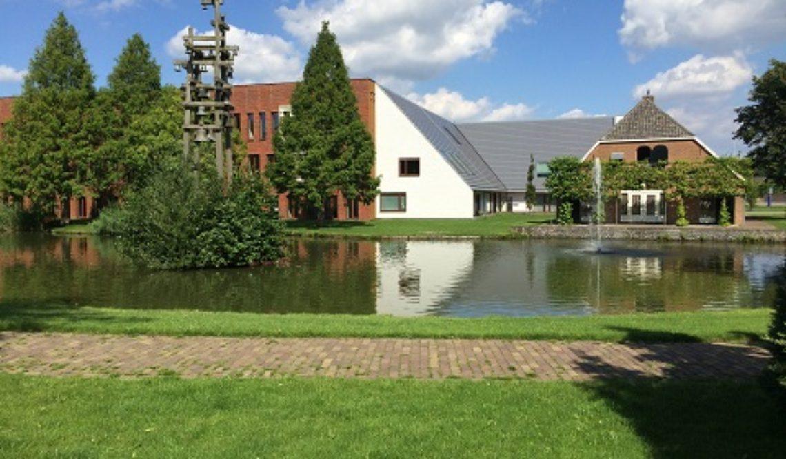 Gemeentehuis Lingewaard
