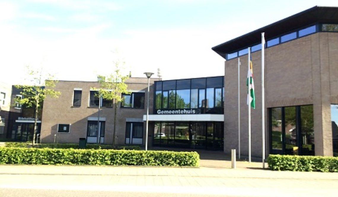 Gemeentehuis Maasdriel