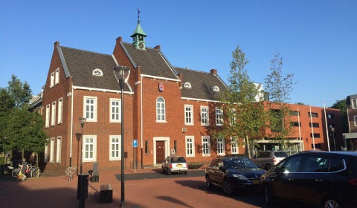 Gemeentehuis Maasgouw
