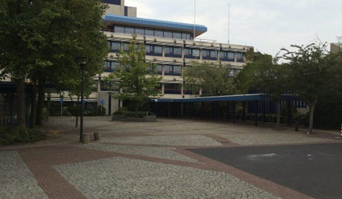 Gemeentehuis Maassluis