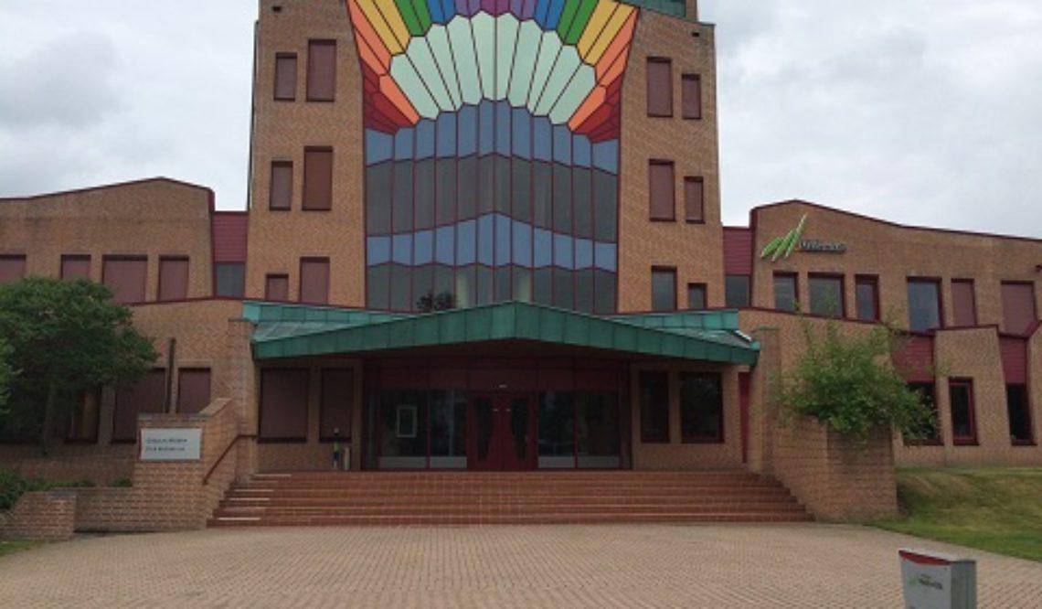 Gemeentehuis Medemblik