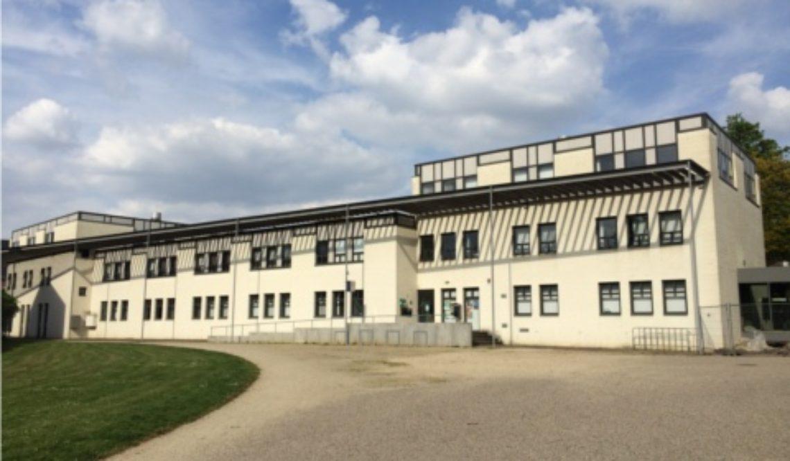 Gemeentehuis Meerssen