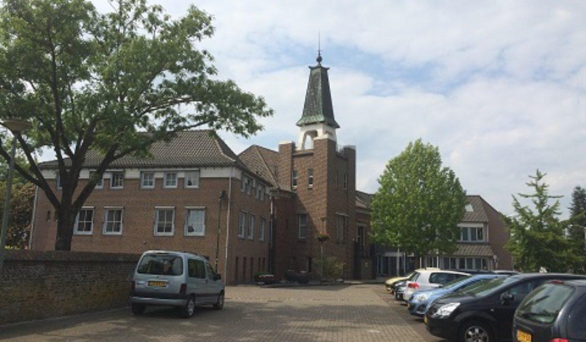 Gemeentehuis Mook en Middelaar