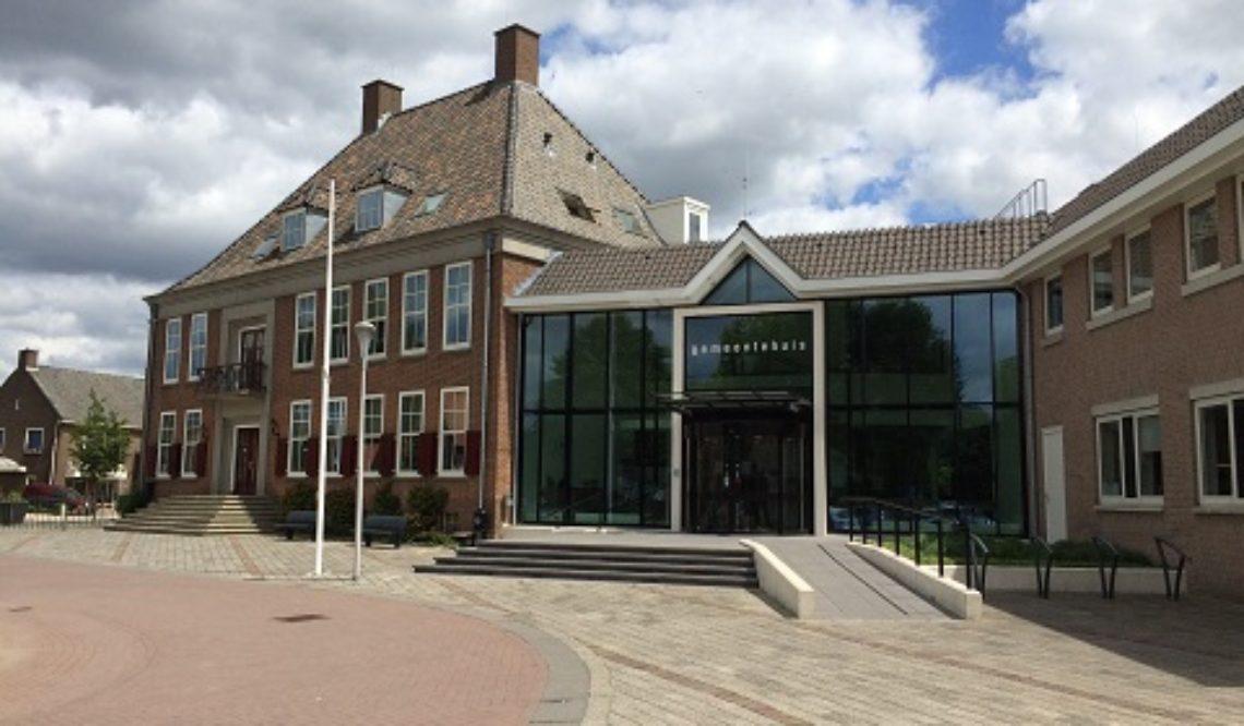 Gemeentehuis Neder-Betuwe