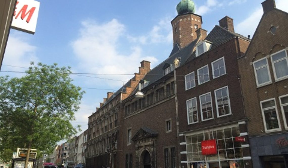 Gemeentehuis Nijmegen