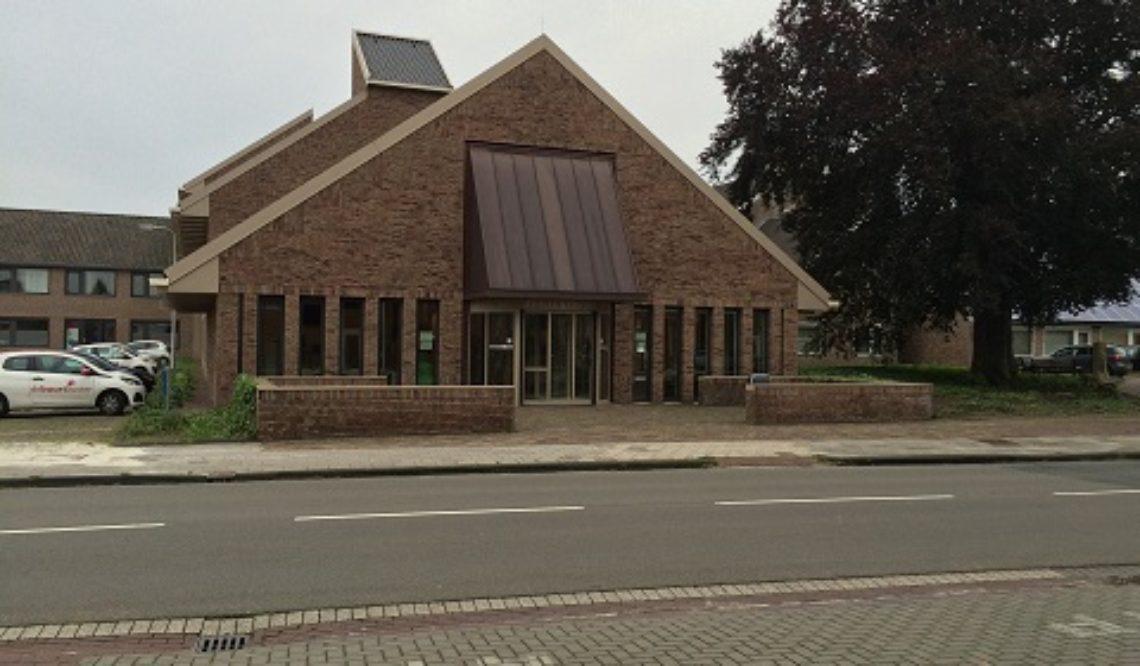 Gemeentehuis Noordenveld