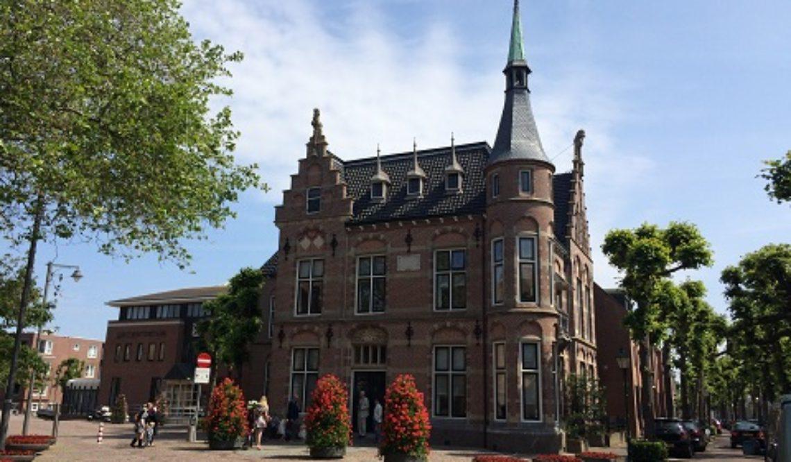 Gemeentehuis Noordwijk