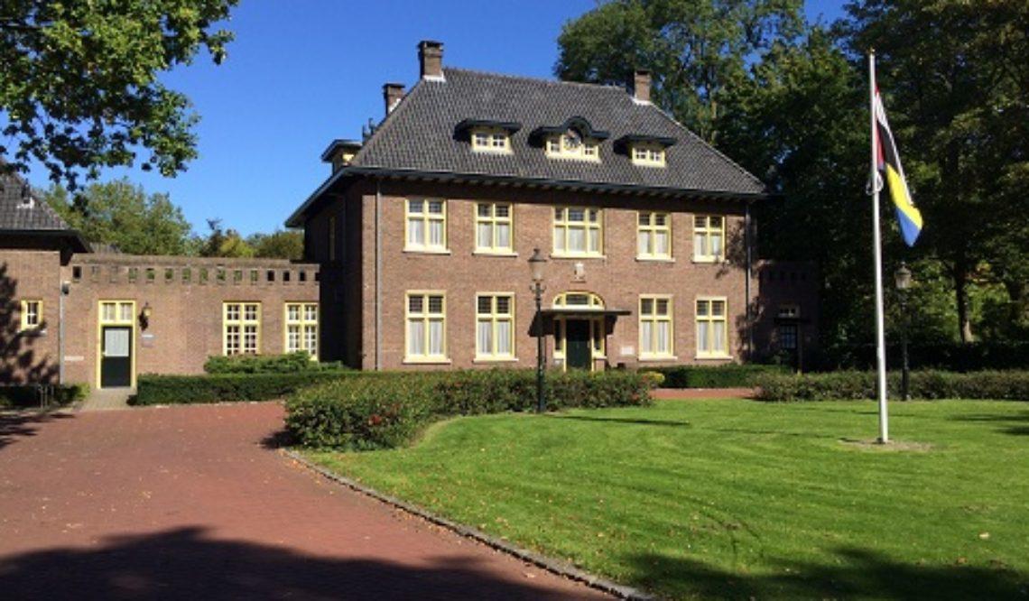 Gemeentehuis Nuenen