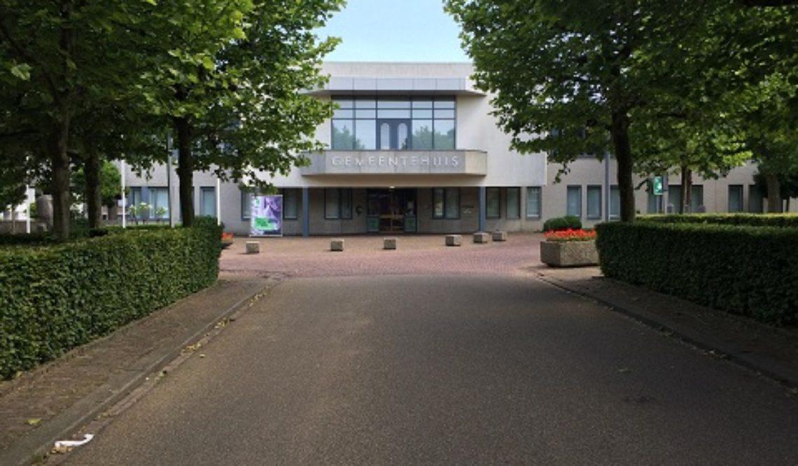 Gemeentehuis Beekdaelen