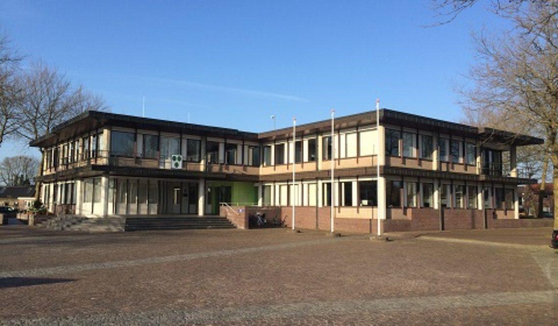 Gemeentehuis Oldebroek