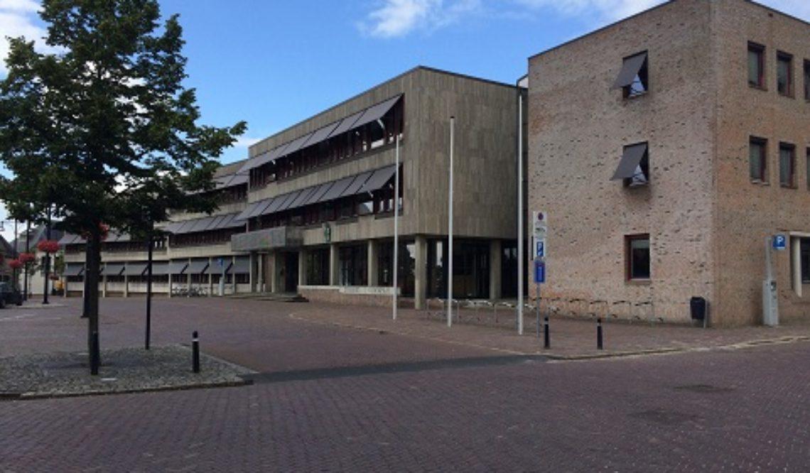 Gemeentehuis Oldenzaal