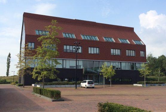 Gemeentehuis Olst-Wijhe
