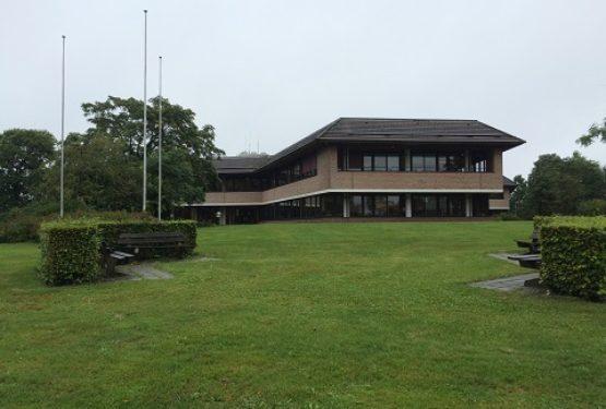 Gemeentehuis Ommen