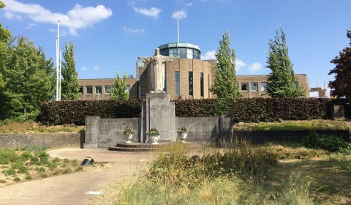 Gemeentehuis Onderbanken