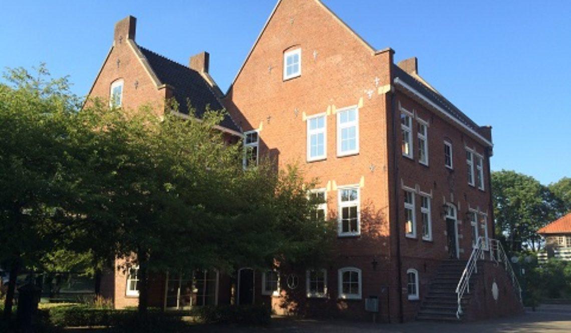 Gemeentehuis Oost Gelre
