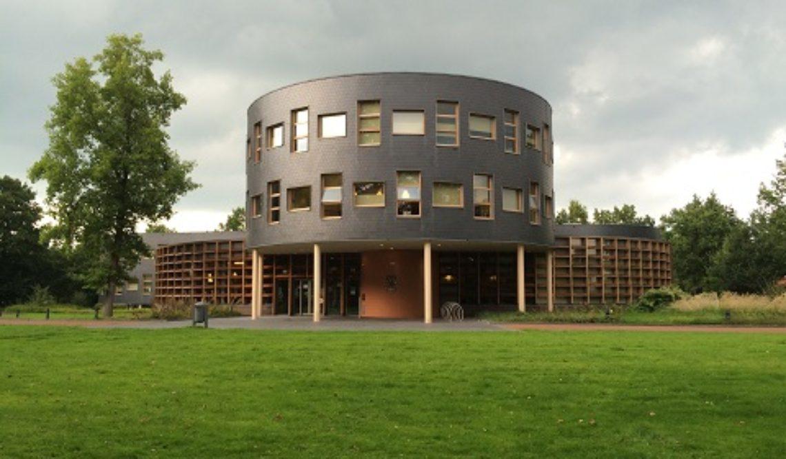Gemeentehuis Ooststellingwerf