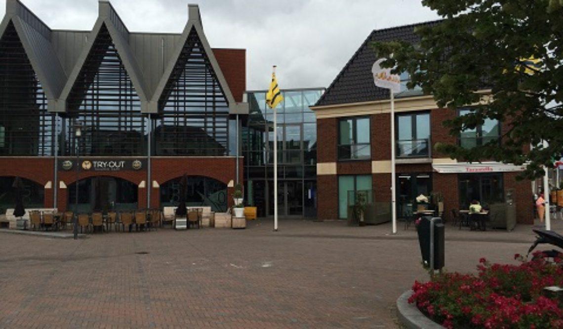 Gemeentehuis Oostzaan