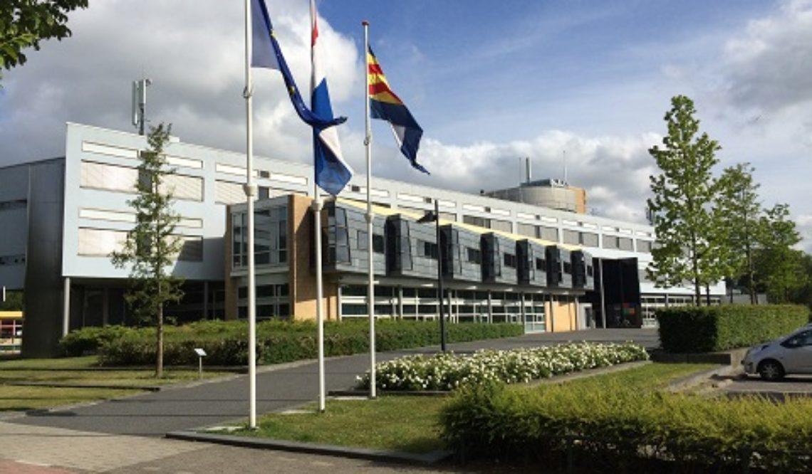 Gemeentehuis Hoeksche Waard