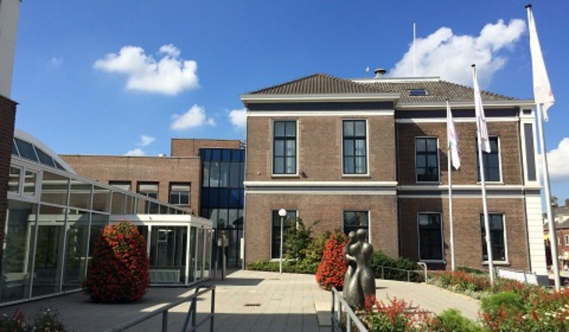 Gemeentehuis Overbetuwe