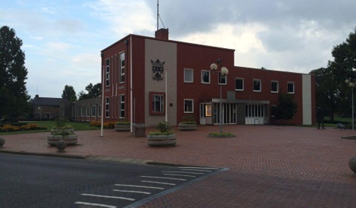 Gemeentehuis Pekela