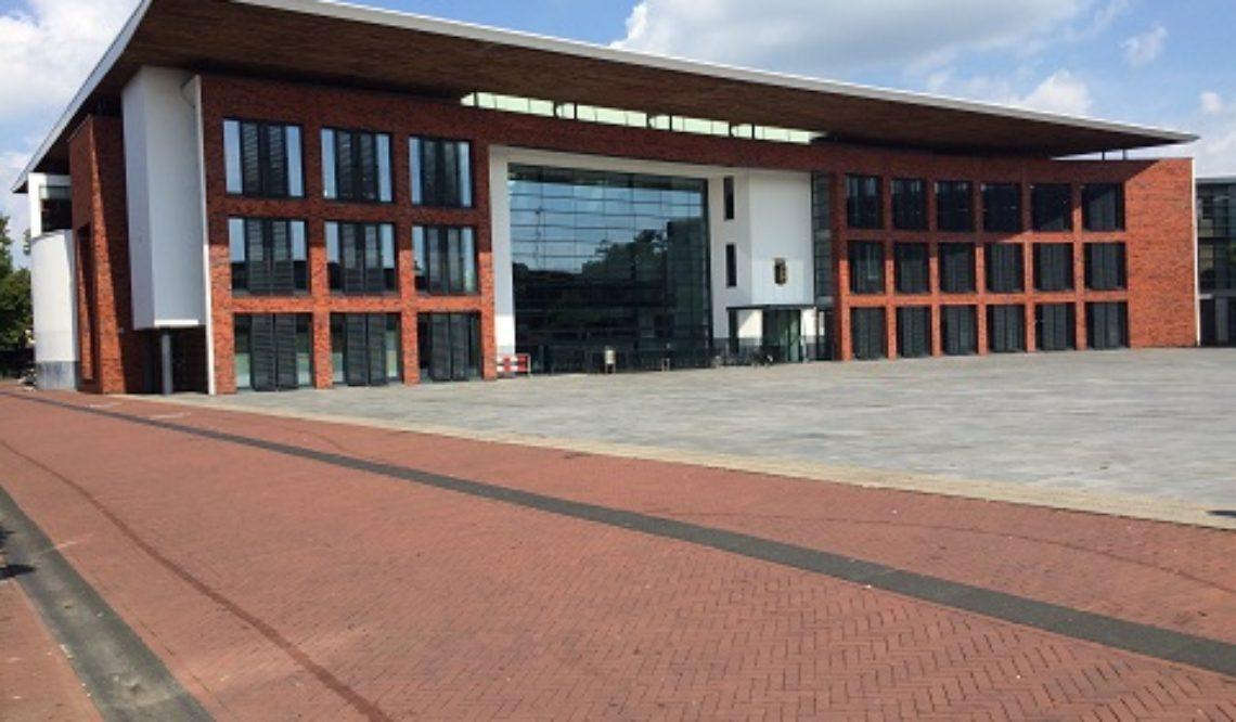 Gemeentehuis Rijssen-Holten