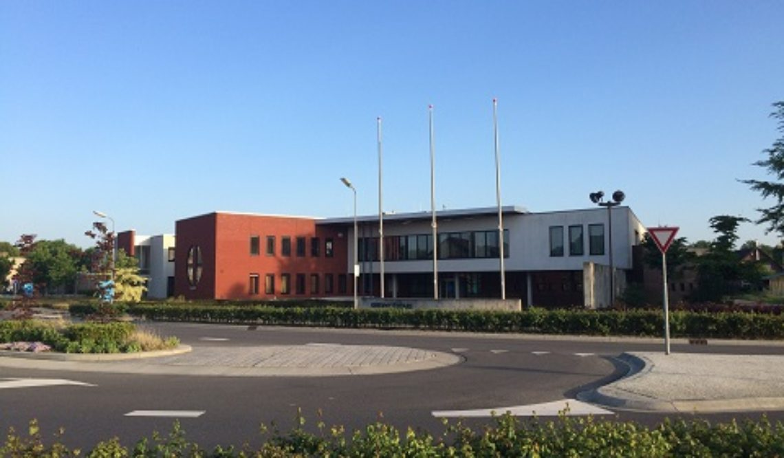 Gemeentehuis Roerdalen