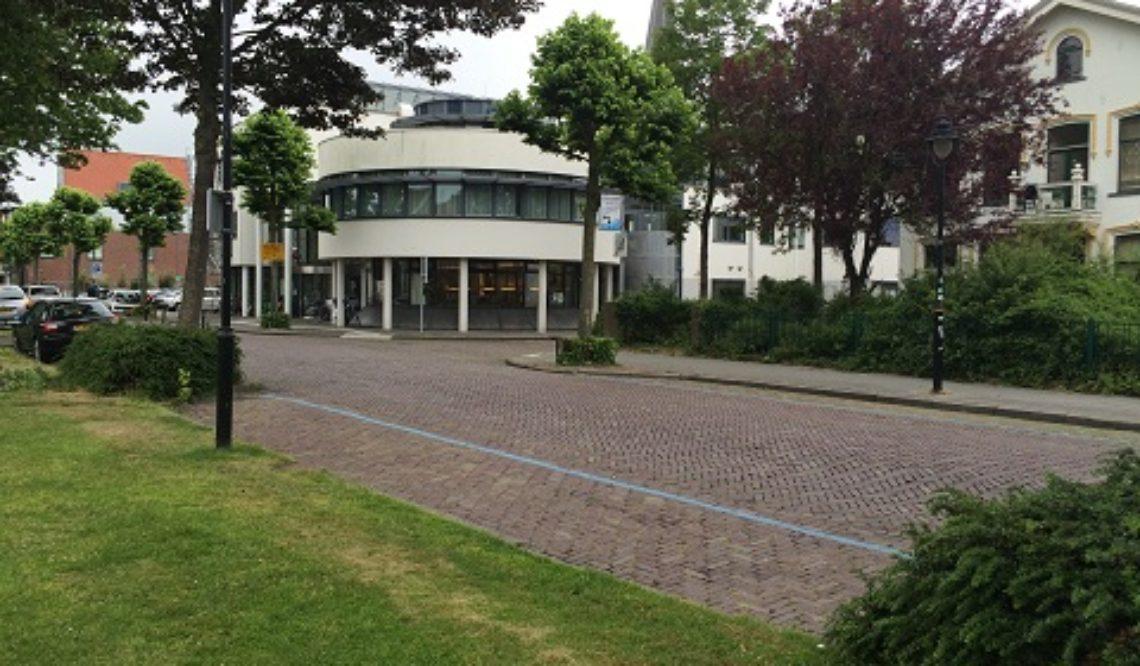Gemeentehuis Schagen