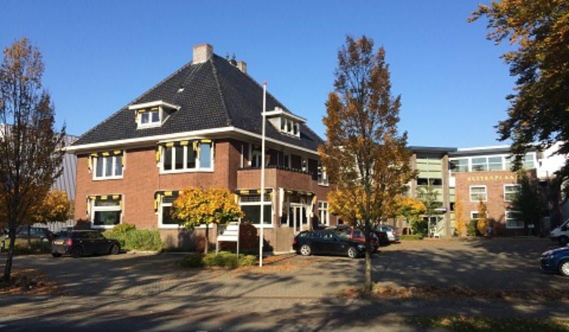 Gemeentehuis Scherpenzeel