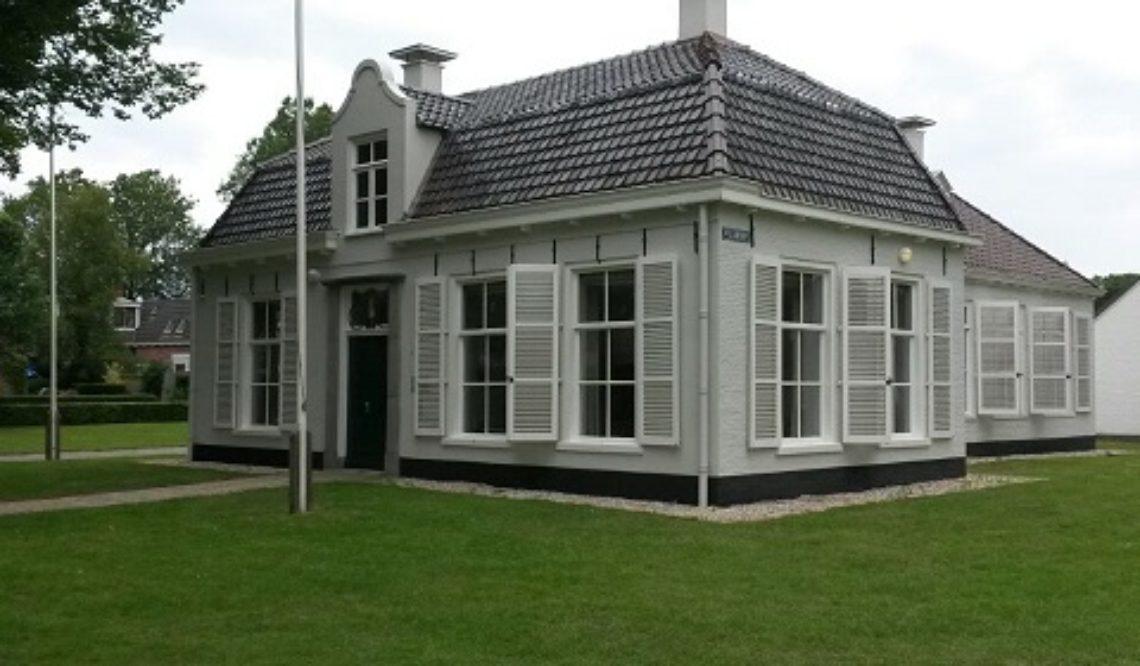 Gemeentehuis Schiermonnikoog