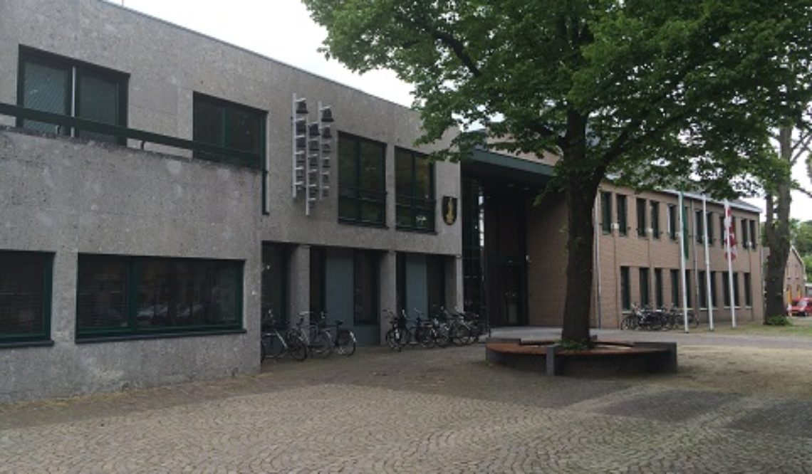 Gemeentehuis Sint Anthonis