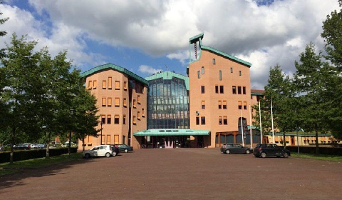 Gemeentehuis Sint-Michielsgestel