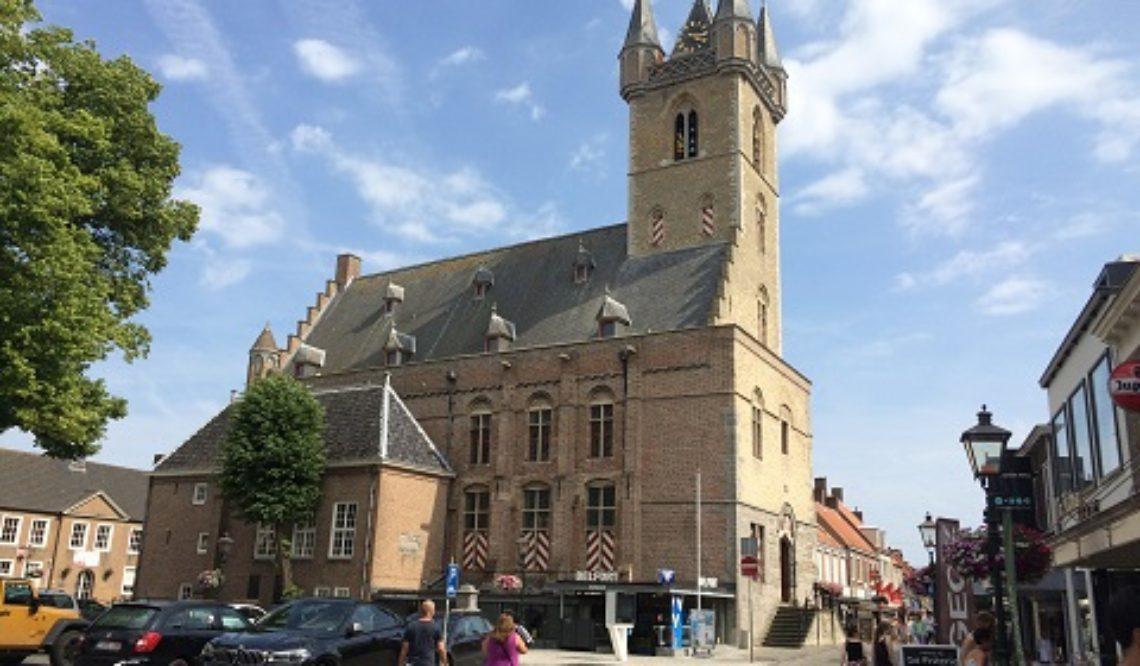 Gemeentehuis Sluis