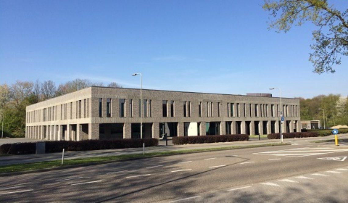 Gemeentehuis Stein