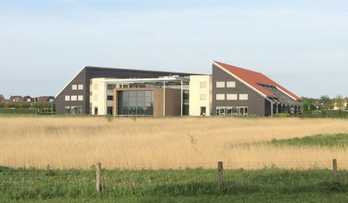 Gemeentehuis Tholen