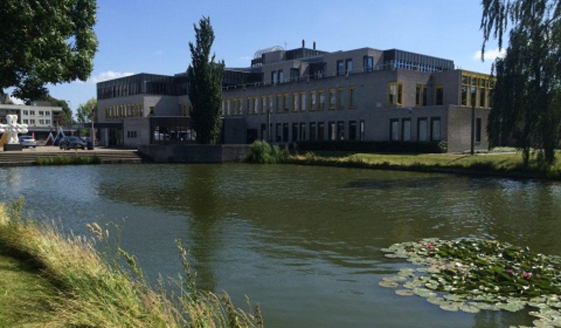 Gemeentehuis Uithoorn