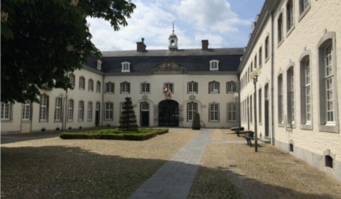 Gemeentehuis Vaals