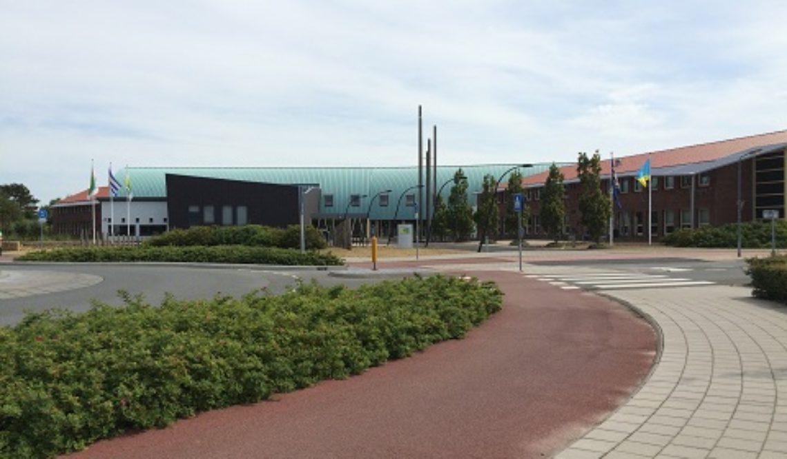 Gemeentehuis Veere