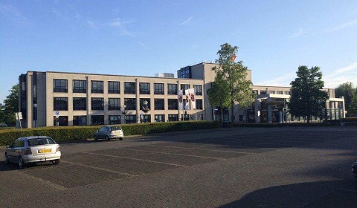 Gemeentehuis Meierijstad