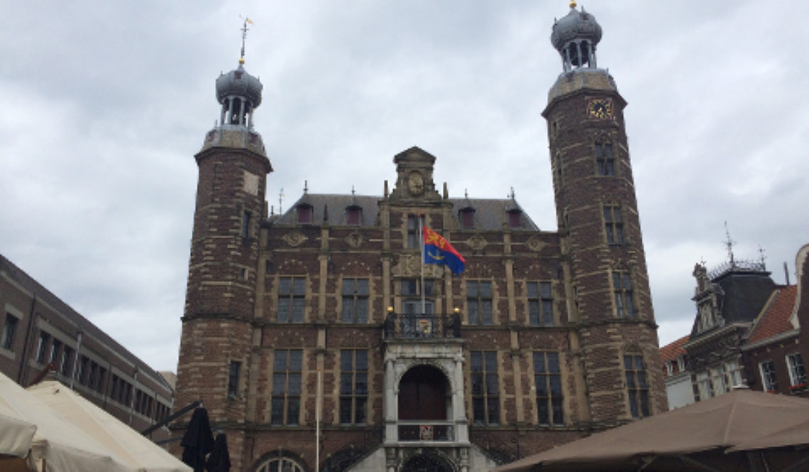 Gemeentehuis Venlo