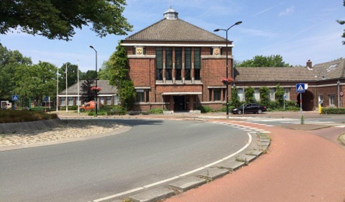 Gemeentehuis Voorschoten