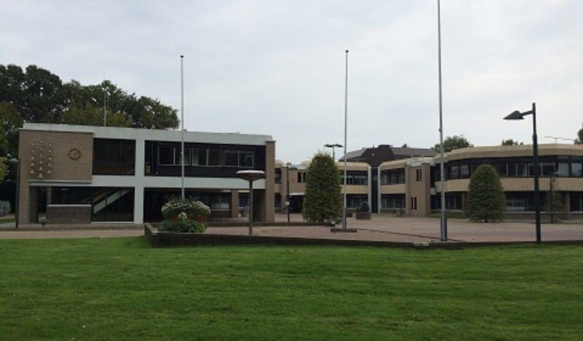 Gemeentehuis Voorst